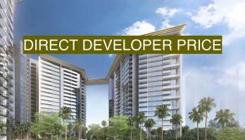 amber park condo artist impression level 1 developer price Singapore